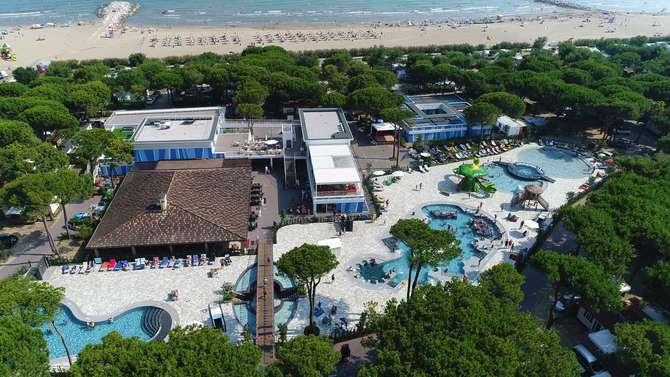 Green Park Hotel Cavallino-Treporti