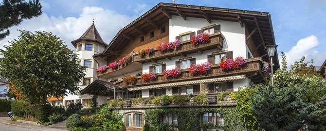 Hotel Fichtenhof Maranza