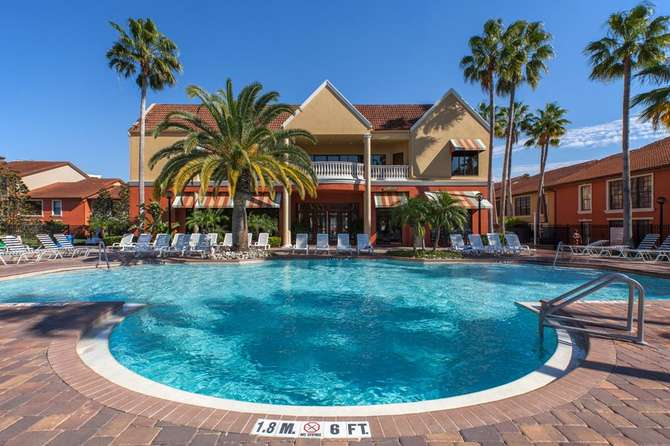 Legacy Vacation Resort Orlando