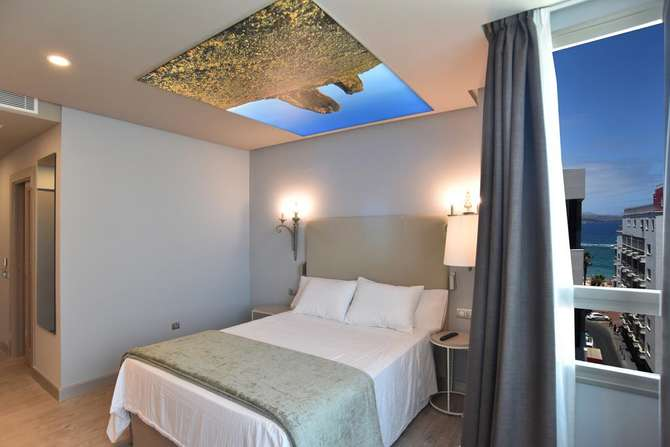 Hotel Dona Luisa Las Palmas de Gran Canaria