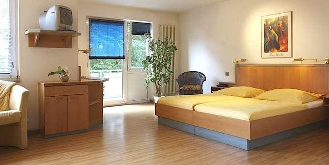 Hotel Buschhausen Aachen