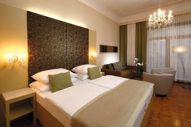 Wandl Hotel Wenen