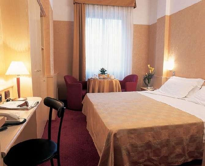 Hotel Sant'Ambroeus Milaan