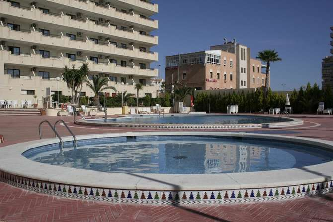 Hotel Playas de Torrevieja Torrevieja