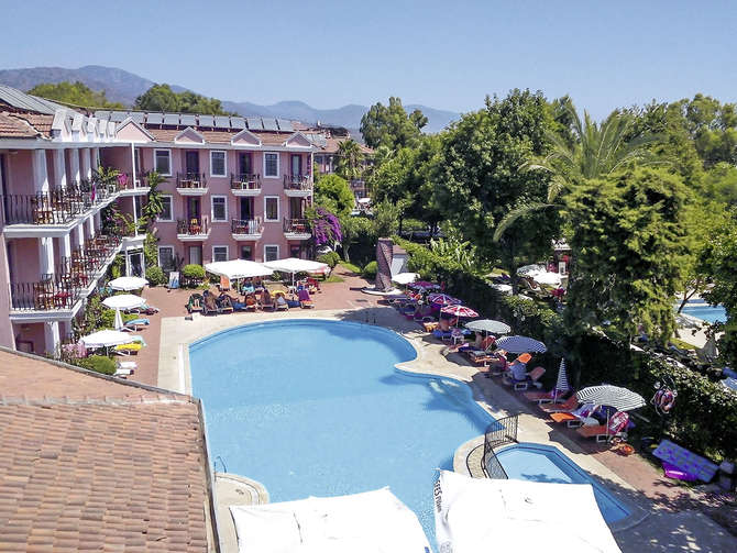 Günes Hotel Fethiye