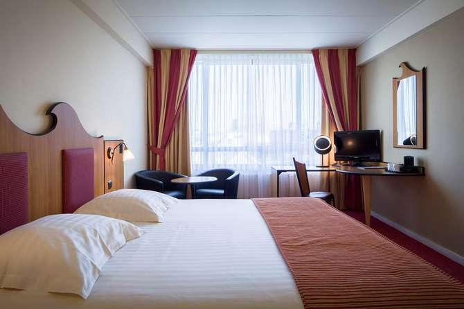 Badhotel Scheveningen Scheveningen