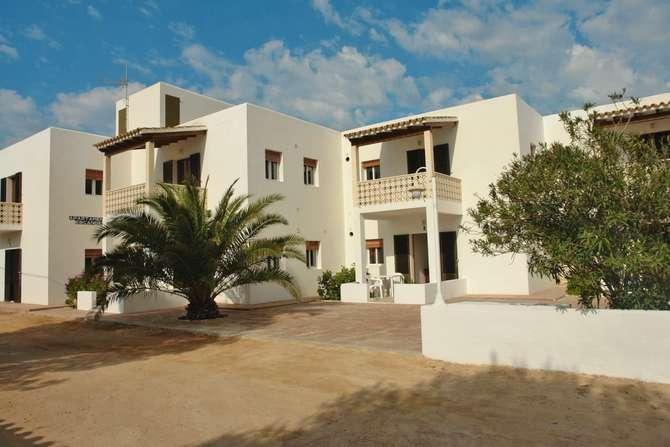 Appartementen Escandell Playa Migjorn
