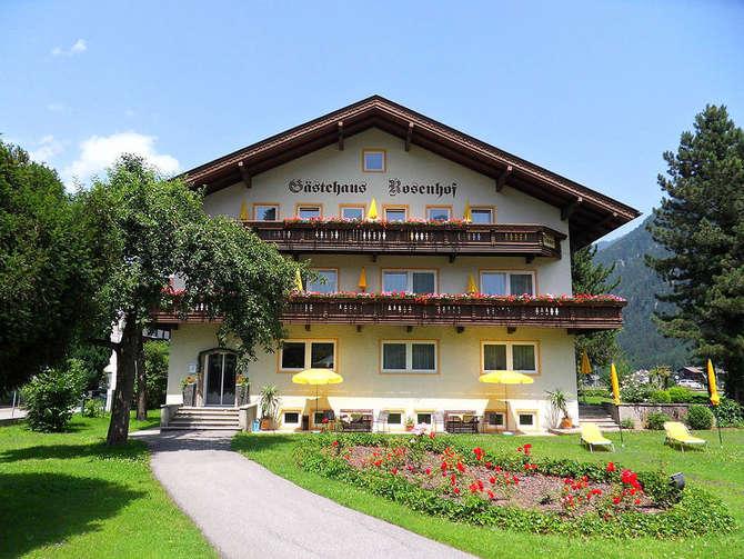 Guesthouse Birkenhof & Rosenhof Mayrhofen