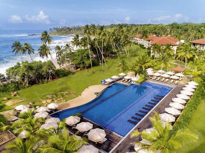 Anantara Peace Haven Tangalle Resort Tangalla