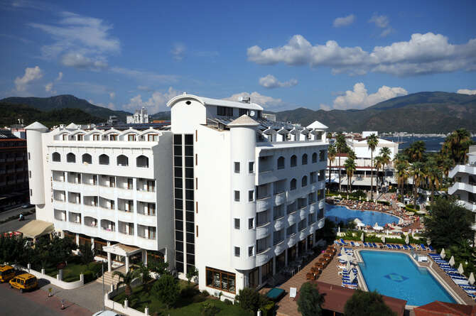My Dream Hotel Marmaris