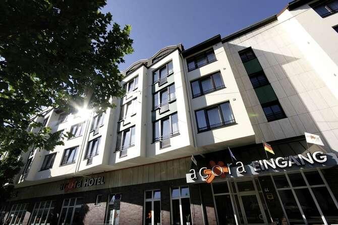 Acora Hotel & Wohnen Bochum Bochum