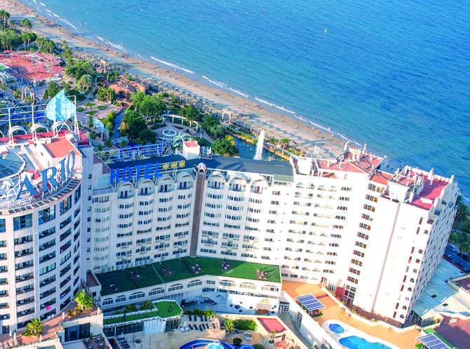 Hotel Marina d'Or 3 Oropesa del Mar