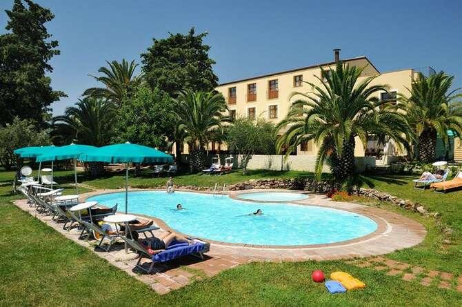 Alghero Resort Country Hotel Alghero