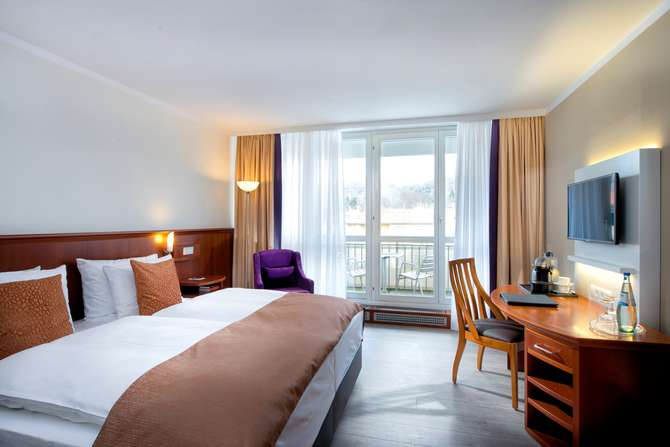 Radisson Blu Park Hotel & Conference Centre Dresden