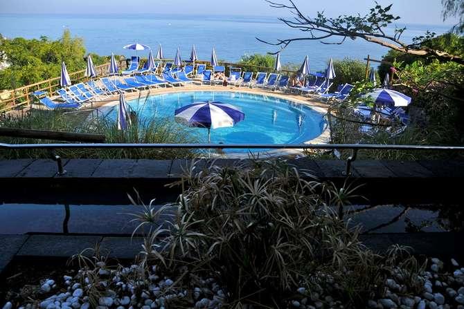 Parco Castiglione Resort & Spa Casamicciola Terme