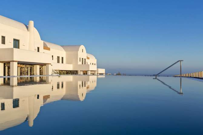 Elea Resort Oia