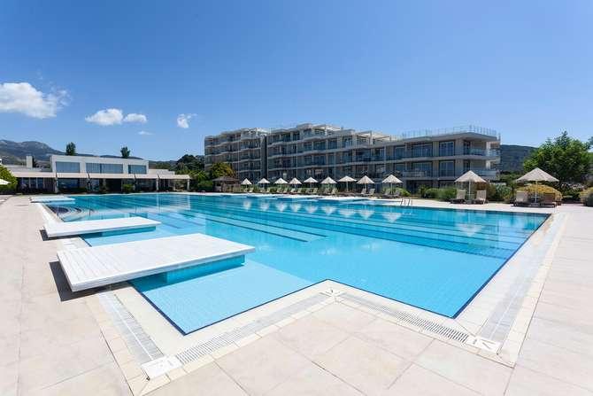 Paradise Resort Ozdere Özdere