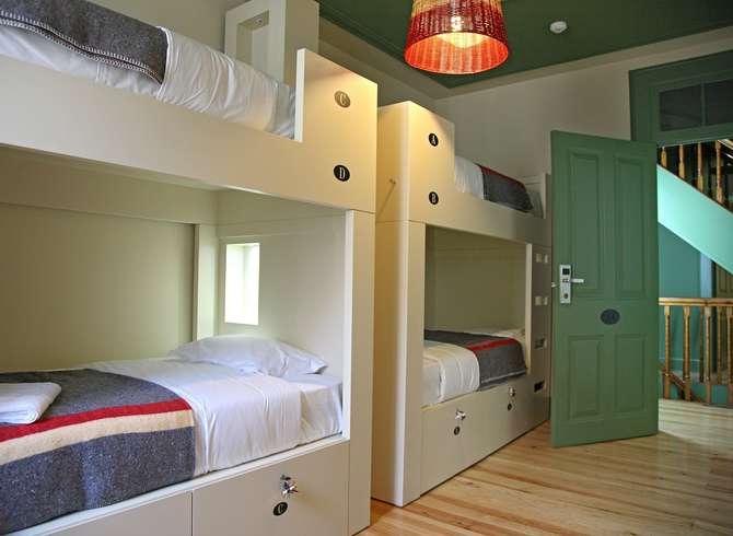 29 Madeira Hostel Funchal