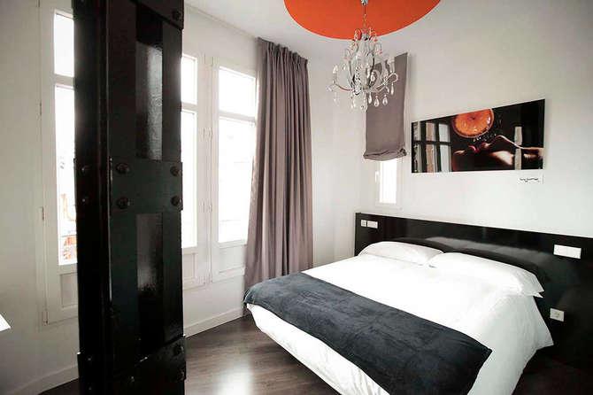 Vitium Urban Suites Madrid