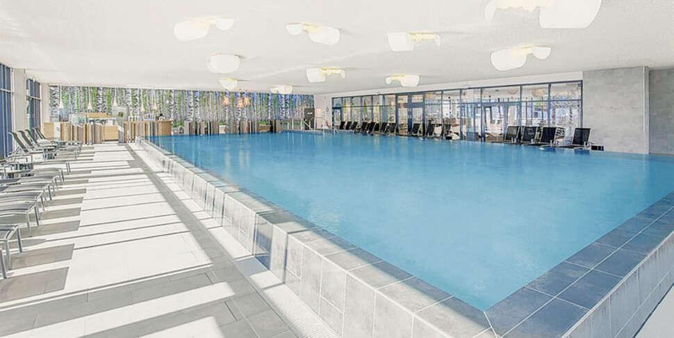 A-ja Bad Saarow Resort