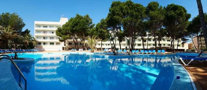 S'Entrador Playa Hotel & Spa Cala Ratjada