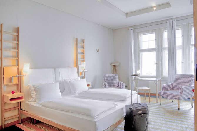 Hotel Bleibtreu Berlin Berlijn