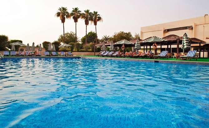 BM Beach Hotel Ras al-Khaimah