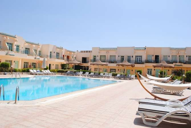 Royal Lido Resort & Spa Hammamet