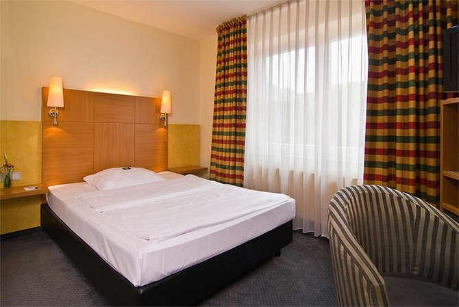 Ghotel Hotel & Living Kiel Rammsee