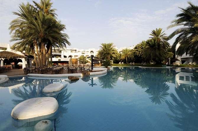 Odyssee Resort & Thalasso Zarzis