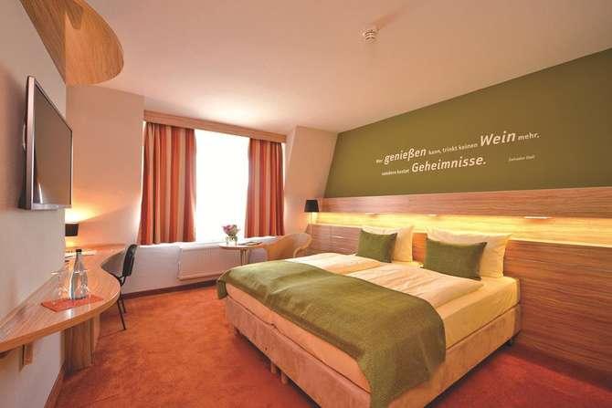 Parkhotel Landau Landau in der Pfalz