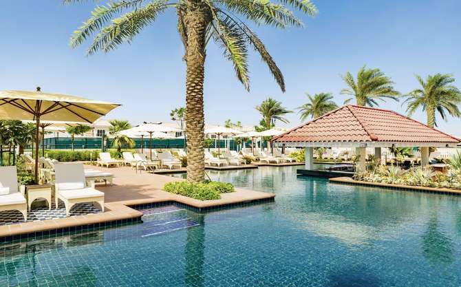 Al Habtoor Polo Resort Dubai
