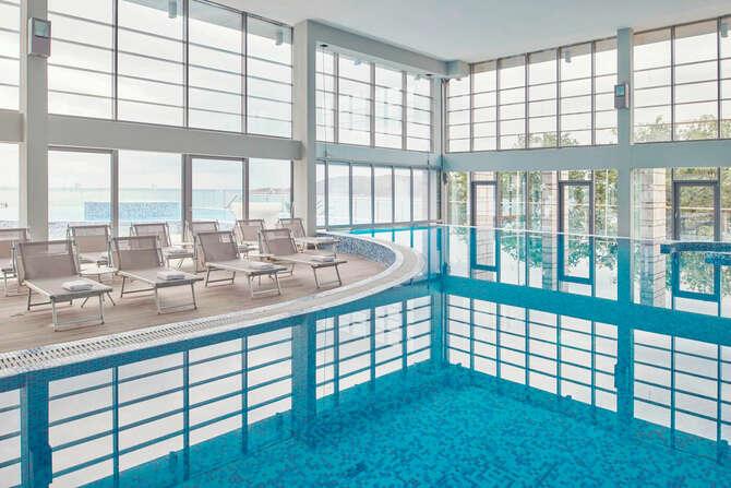 Falkensteiner Hotel Montenegro Becici