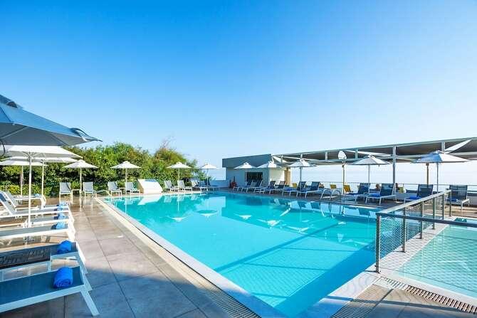 Ammon Zeus Hotel Kallithea