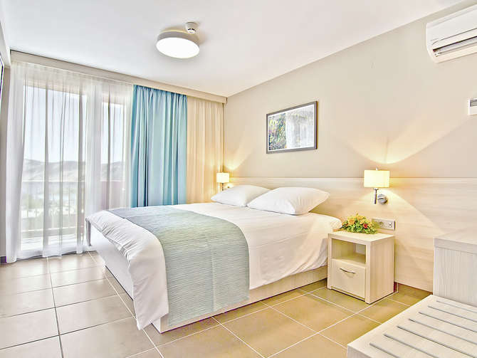 Hotel San Marino Rab