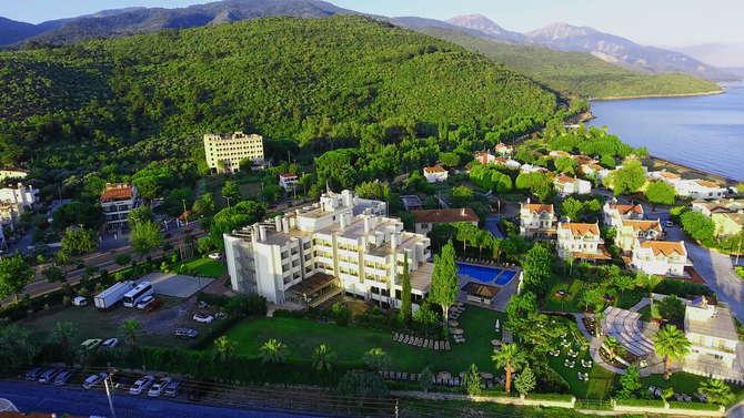 Akbulut Hotel & Spa Kusadasi