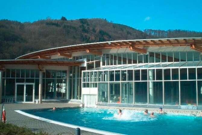 Weinhaus-Hotel Graffs-Muhle Traben-Trarbach