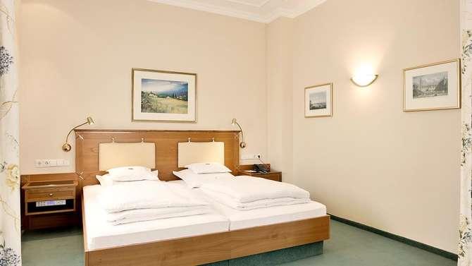 Hotel Reutemann Lindau