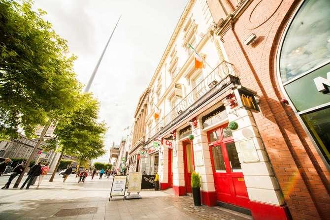 Lynam´s Hotel Dublin