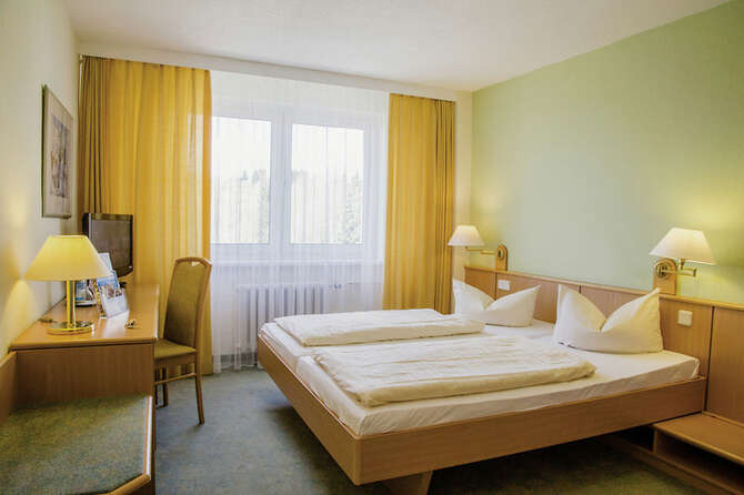 Hotel Frankenblick Masserberg