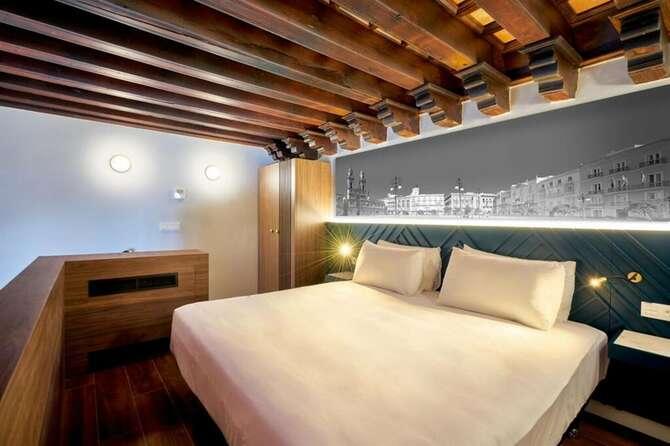 Appartementen Tandem Torres de Cadiz Cádiz