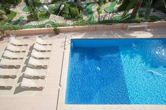 Tropico Playa Hotel Palmanova