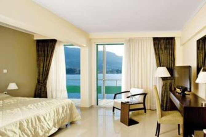 Poros Image Hotel Poros