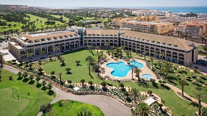 Hotel Golf Almerimar Almerimar