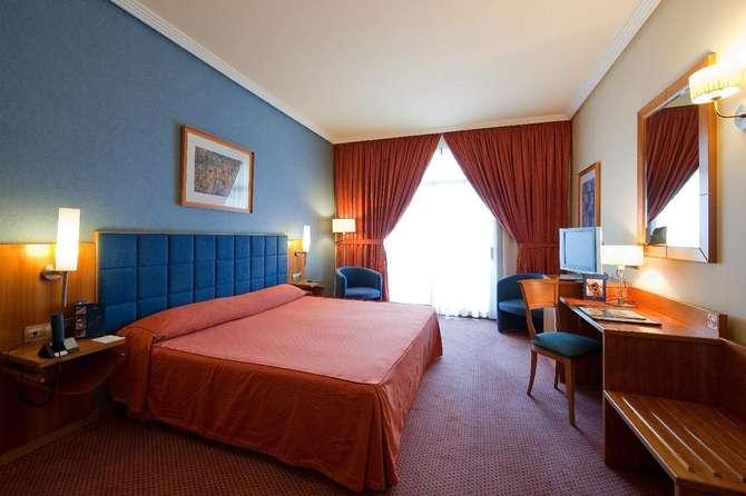 Elba Vecindario Aeropuerto Business & Convention Hotel Vecindario