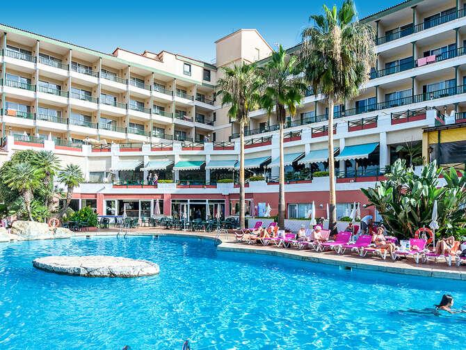 Diverhotel Tenerife Spa & Garden Puerto de la Cruz