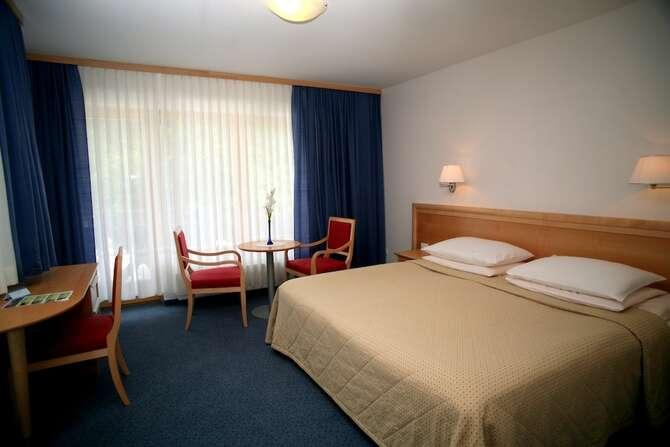 Alpinum Hotel Jezero Voglova
