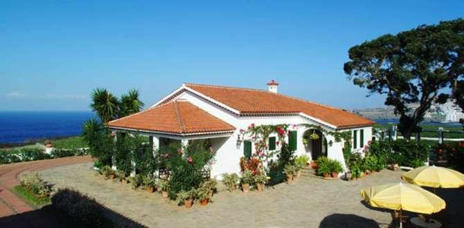 Casa Rural Malpais Trece El Guincho