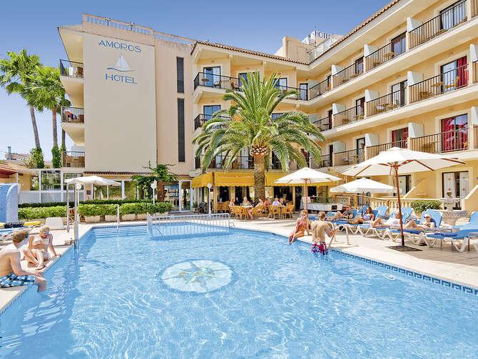 Hotel Amoros Cala Ratjada