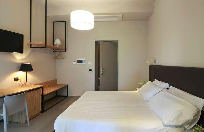 Hotel Aloisi Lecce